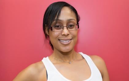 Michelle Ferdinand
