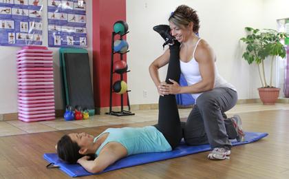 L'importance des étirements après l'exercice cardio