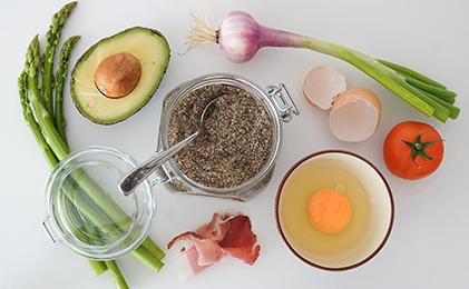 super aliments à intégrer dans votre quotidien!