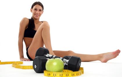 La vérité sur la perte de poids