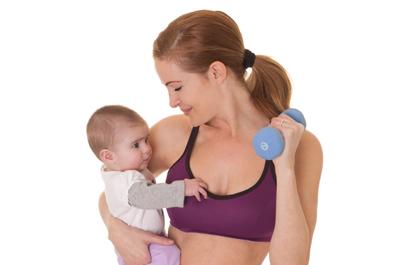 Comment faciliter la remise en forme après un accouchement– Les classes post partum de Bio3Fitness